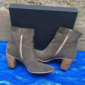 Alberto fermani boots